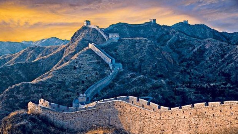 China, simplemente espectacular