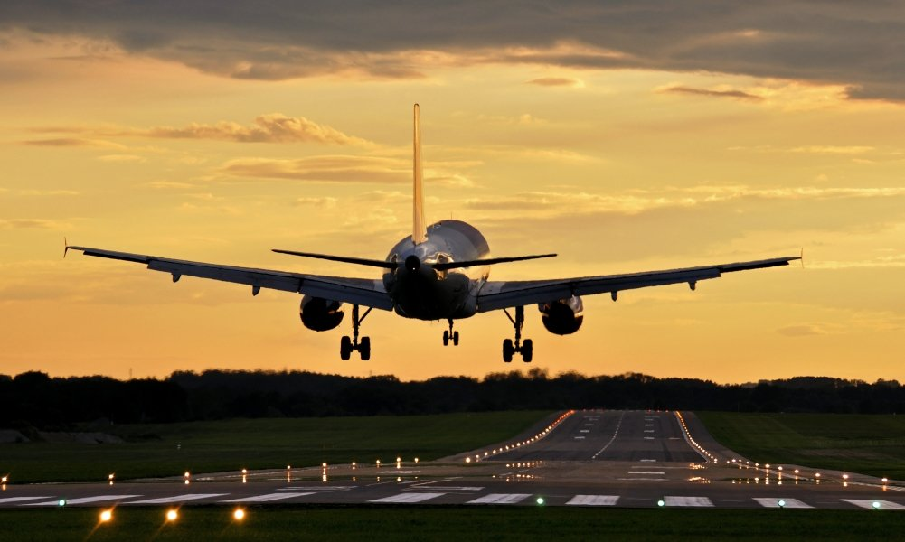 Resultado de imagen de España, tercer mercado aéreo de la UE