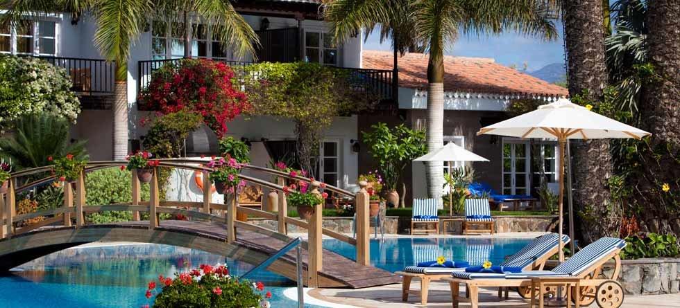 El mejor hotel del mundo el seaside grand hotel for Hoteles 4 estrellas gran canaria