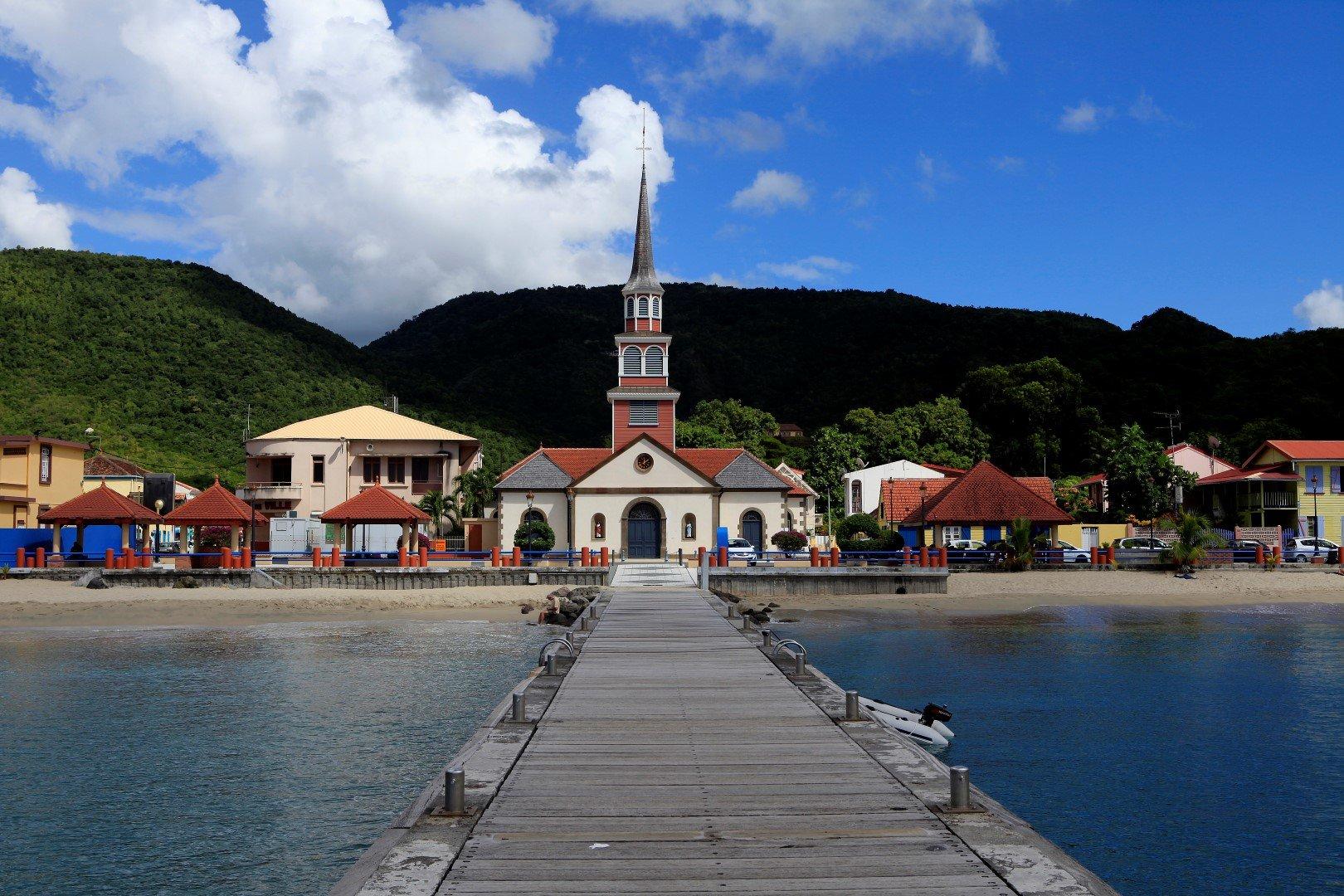Fotos de Martinica - Imgenes destacadas de Martinica, Caribe 47